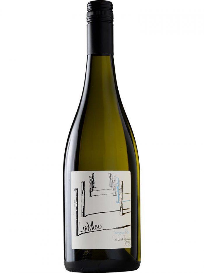 Lisdillon 2017 Sauvignon Blanc