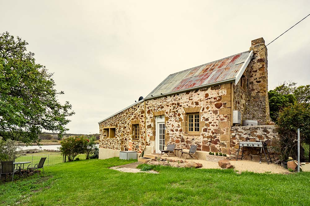 The Shepherd Cottage Tasmania