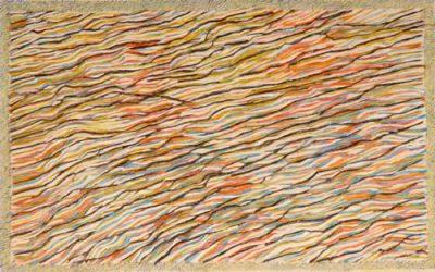 Lisdillon Series No.3 - Kerry Gregan 2006